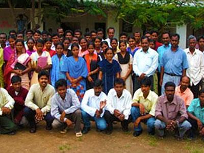 The Church Planters